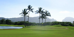 Ocean Course at Hokuala