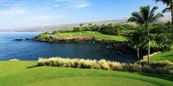 Mauna Kea Golf Course