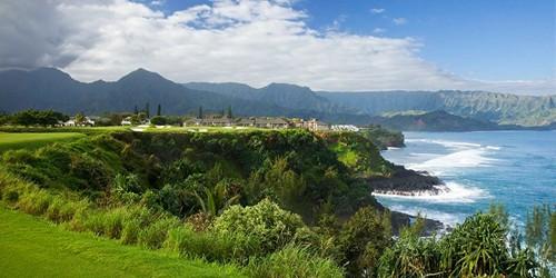 Kauai Golf Trail