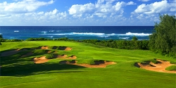 Turtle Bay Resort - Arnold Palmer