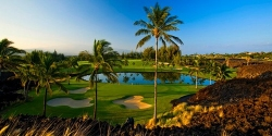 Waikoloa Beach Golf Club