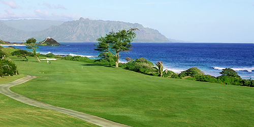 Kaneohe Klipper Golf Course