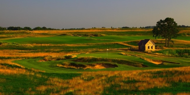 Tickets On Sale For 2017 U.S. Open At Erin Hills