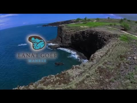 Four Seasons Lanai - Manele Golf Course